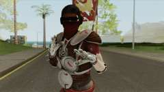 Vexillarius From Fallout: New Vegas for GTA San Andreas