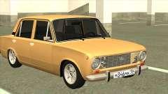 VAZ 2101 of Komandos 2 for GTA San Andreas