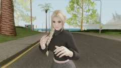 Helena Casual for GTA San Andreas