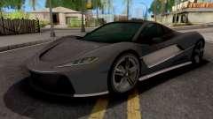 Progen T20 GTA 5