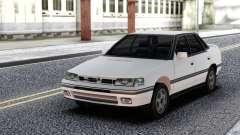 Subaru Legacy RS Sedan 1990 for GTA San Andreas