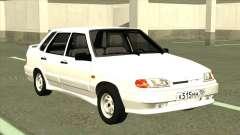 2115 Drain White for GTA San Andreas