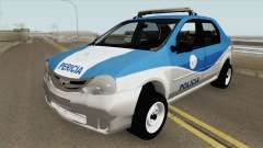Toyota Etios 2013 DPT PCBA for GTA San Andreas