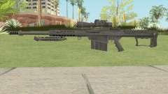 COD:OL Barrett M82 for GTA San Andreas