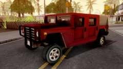 Patriot GTA III Xbox for GTA San Andreas