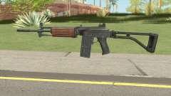 Galil 308 Assault Rifle for GTA San Andreas
