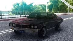 Buick GSX 1970 Classic for GTA San Andreas