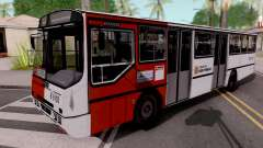 Ciferal GLS MB OF-1620 Cooperauhton (SP) for GTA San Andreas