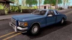 Idaho GTA III Xbox for GTA San Andreas