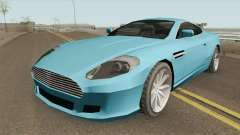 Aston Martin DB9 (SA Style) for GTA San Andreas