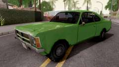 Chevrolet Opala SS 1978 for GTA San Andreas