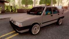 Tofas Dogan SLX 2001
