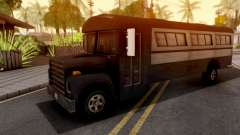 Bus GTA III Xbox for GTA San Andreas