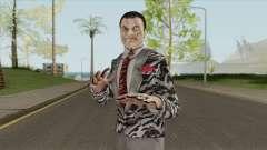 Jigsaw (Marvel Comics) for GTA San Andreas