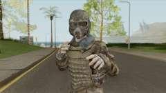 Ranger Novice From Metro 2033 for GTA San Andreas