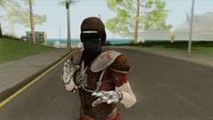 Explorer From Fallout: New Vegas for GTA San Andreas