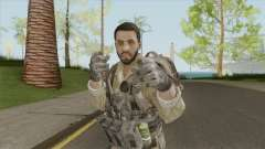 ISI Soldier V3 (Call Of Duty: Black Ops II) for GTA San Andreas