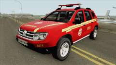Renault Duster (Taquara) for GTA San Andreas