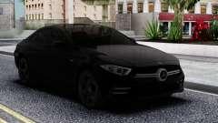 Mercedes-Benz AMG CLS53 2019 for GTA San Andreas