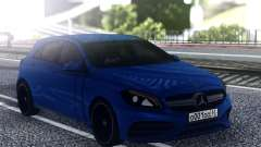 Mercedes-Benz A45 AMG 4Matic 2016 Hatchback for GTA San Andreas