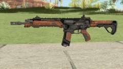 Call Of Duty: Black Ops 4 (ICR-7 Blinding Glory) for GTA San Andreas