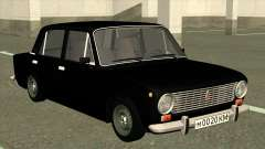 VAZ 2101 of Opendos for GTA San Andreas