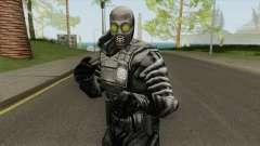 Manhunt 2 Beta: Project Milita Merc for GTA San Andreas