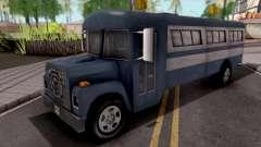 Bus GTA VC Xbox for GTA San Andreas