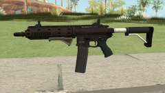 Carbine Rifle GTA V Grip (Extended Clip) for GTA San Andreas