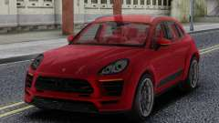 Porsche Macan Prior Design for GTA San Andreas