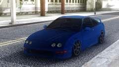 Acura Integra Type-R 2001 for GTA San Andreas