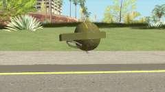 Frag Grenade (PUBG)