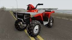 Quadriciclo CB Tramandai for GTA San Andreas