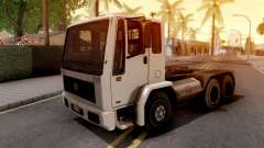 DFT30 Truck v2 (VW 16200 Edition 6x2) for GTA San Andreas