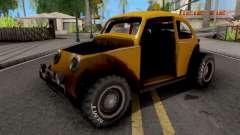 Volkswagen Beetle Baja SA Style v2 for GTA San Andreas