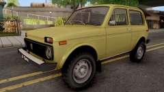 VAZ 2121 1979 for GTA San Andreas