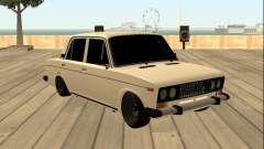 VAZ 2106 Sedan Classic for GTA San Andreas