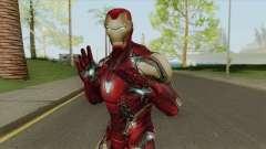 Ironman (Avengers: Endgame) for GTA San Andreas