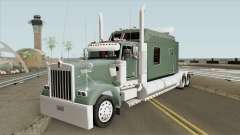 Kenworth W900 Extra Long Cab V2