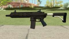 Vom Feuer Carbine Rifle GTA V (Default Clip) for GTA San Andreas