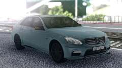 Mercedes-Benz E63 AMG S 4matic 2014 for GTA San Andreas