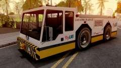 GTA V HVY Ripley v2 for GTA San Andreas