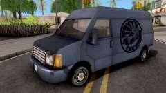 Toyz Van GTA III Xbox for GTA San Andreas
