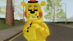 Toy Golden Freddy (FNaF) for GTA San Andreas