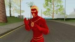 Human Torch V1 (Marvel Pinball) for GTA San Andreas