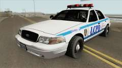 Ford Crown Victoria LCPD (SA Style) for GTA San Andreas