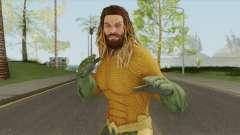 Aquaman - King Of Atlantis for GTA San Andreas