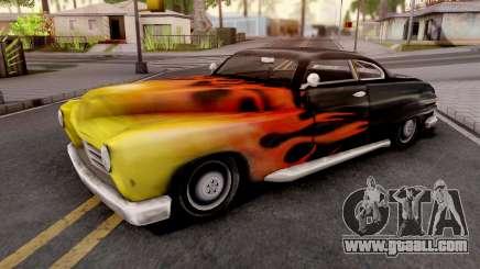 Cuban Hermes GTA VC Xbox for GTA San Andreas