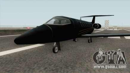 Luxor V1 GTA V for GTA San Andreas