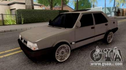 Tofas Dogan SLX Edit for GTA San Andreas
